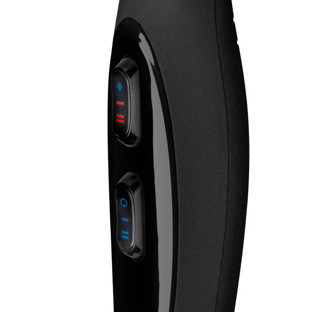 BaByliss föhn Power Pro 6704E