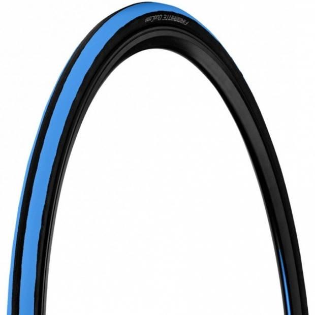 Vredestein buitenband Fiammante DC 28 x 7/8 (23-622) zwart/blauw