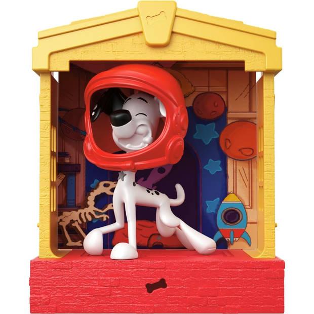 Disney speelset 101 Dalmatian Street - Dylan 3-delig