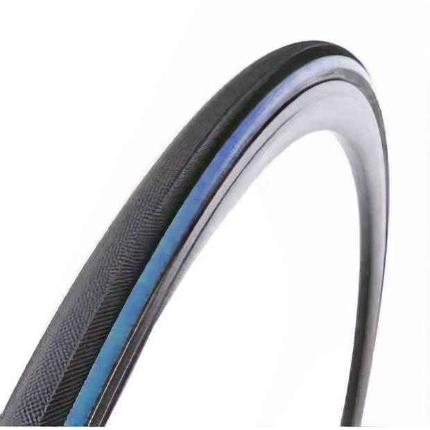 Vittoria buitenband Open Corsa CX-III 28 x 7/8 (23-622) zwart/blauw