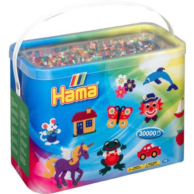 Hama strijkkralenemmer 10.000
