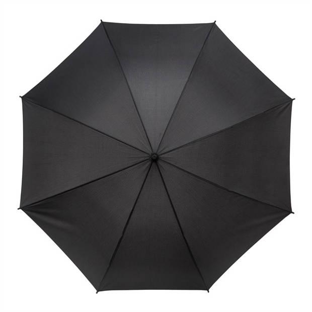 Falcone paraplu automaat 101 cm zwart
