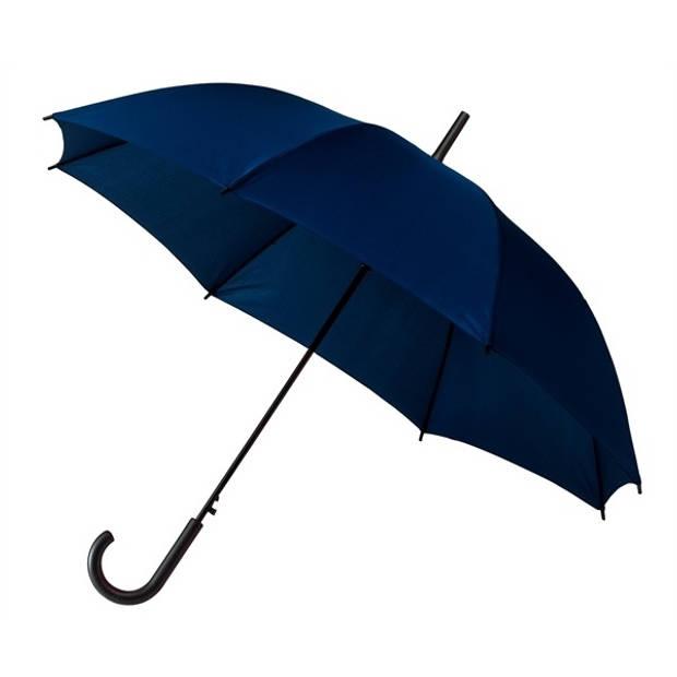 Falconetti paraplu automatisch 103 cm donkerblauw
