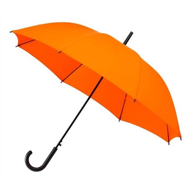 Falconetti paraplu automatisch 103 cm oranje