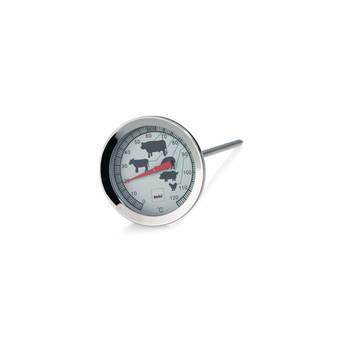 Korting Vleesthermometer 18 10 Staal Tot 120 °C Kela Punkto