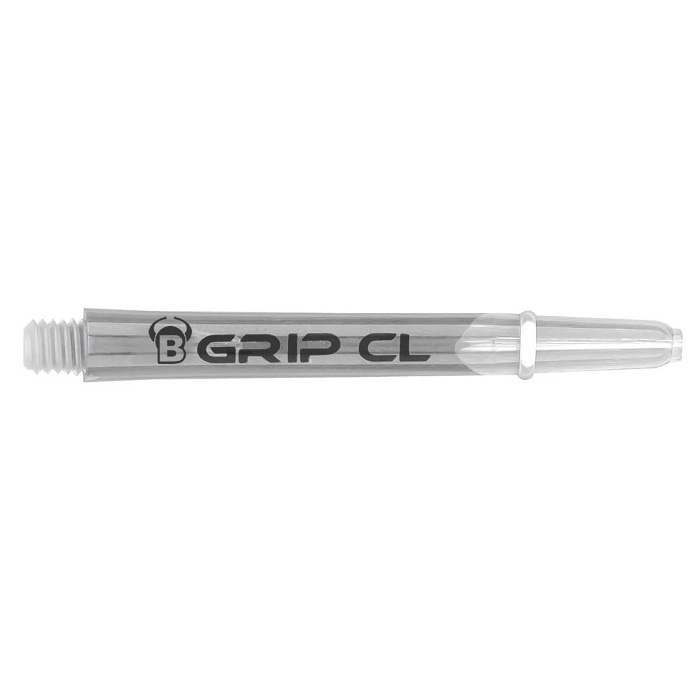 Korting Bull's B grip Sl Shafts 48 Mm Medium Grijs 3 Stuks