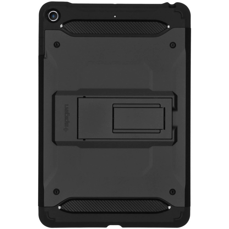 Tough Armor Tech Backcover voor de iPad mini (2019)-iPad Mini 4 Zwart