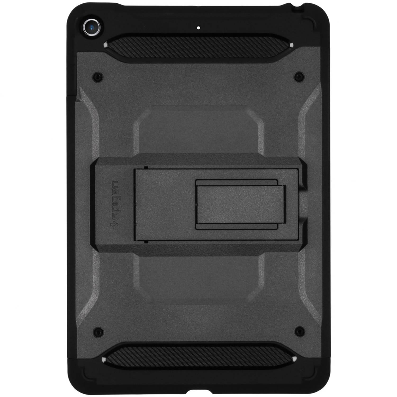 Tough Armor Tech Backcover voor de iPad mini (2019)-iPad Mini 4 Grijs