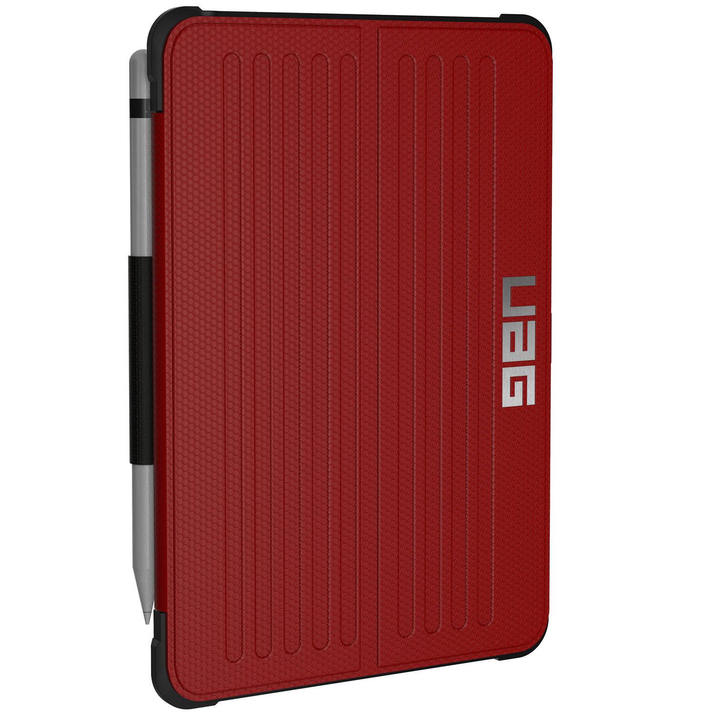 UAG Metropolis Case iPad Mini 5 (2019) rood