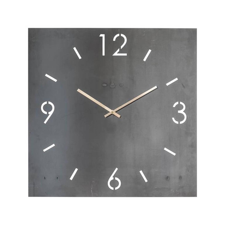 Korting Spinder Design Time 60x60 Vierkant Blacksmith