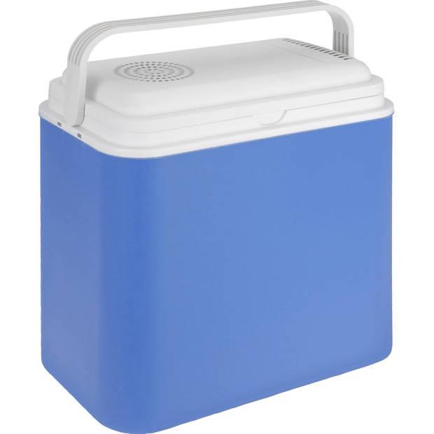 Elektrische koelbox 24 liter 12 volt - Koelboxen voor in de auto