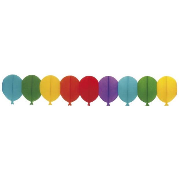 Haza Original slinger ballonnen 6 m