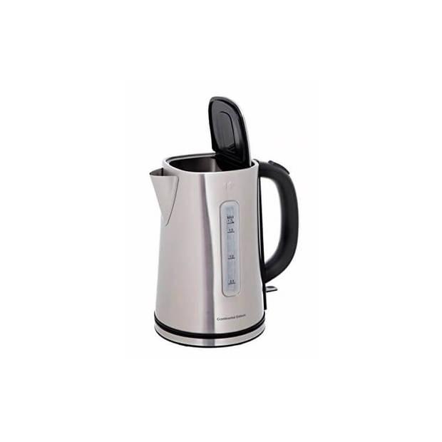 Continental Edison Waterkoker - Draadloos - 1.7 liter