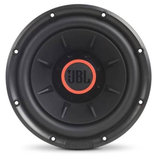 JBL Club 1224 subwoofer 12'' 275W RMS zwart