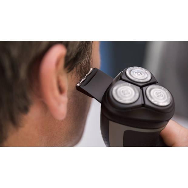Philips scheerapparaat series 1000 S1232/41 - zwart