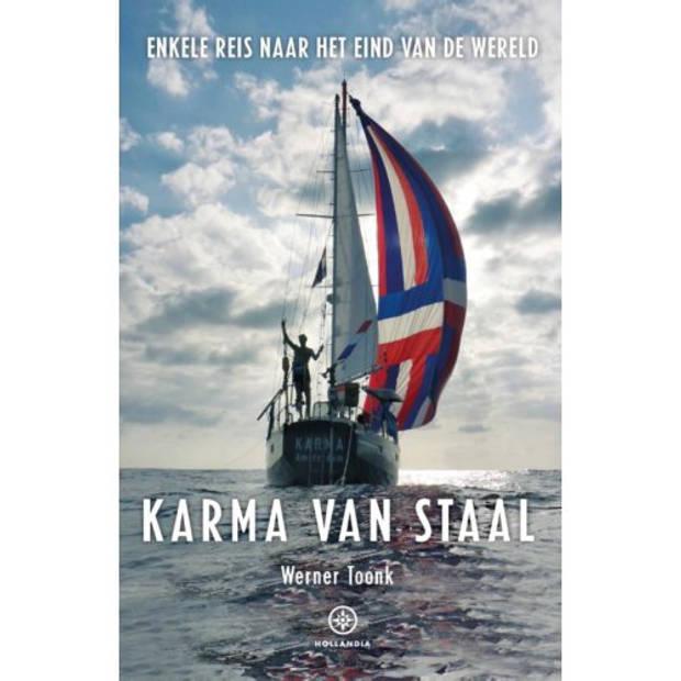 Karma Van Staal