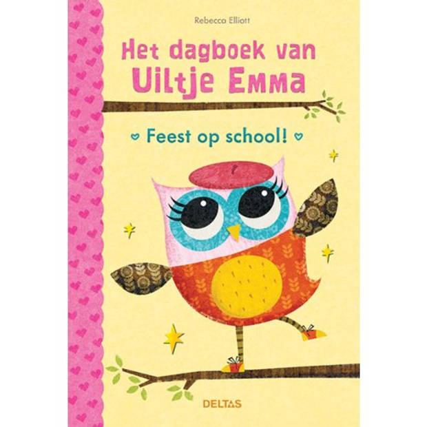 Het Dagboek Van Uiltje Emma - Het Dagboek Van