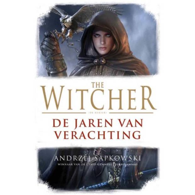 De Jaren Van Verachting - The Witcher