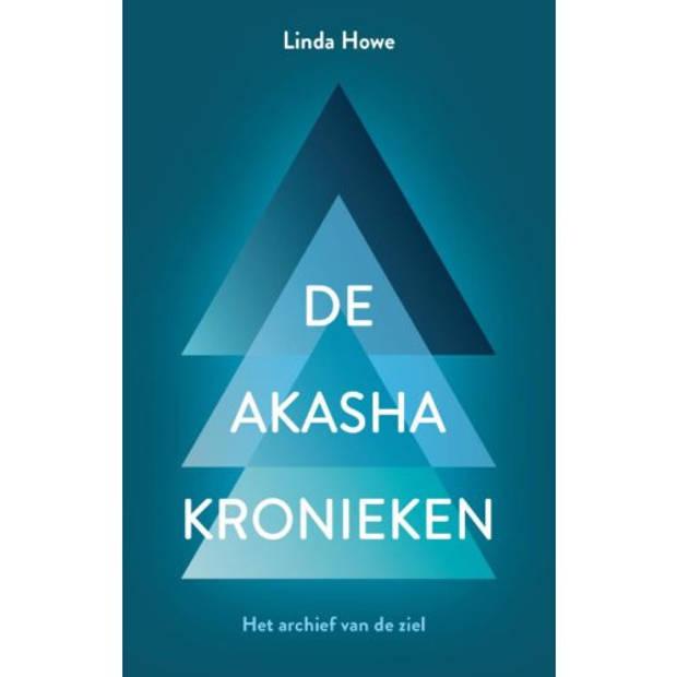 De Akasha Kronieken - Akasha