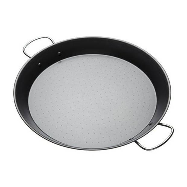 KitchenCraft Paella pan non-stick, 40cm - Kitchen Craft World of Flavours