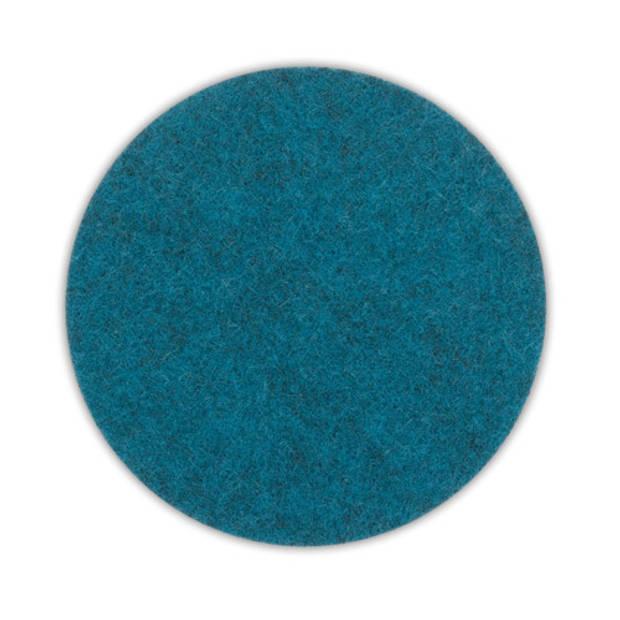 Onderzetters Set van 4, Blauw - Kela Alia