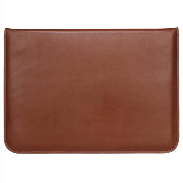 Classic Laptop Sleeve 15 inch - Bruin