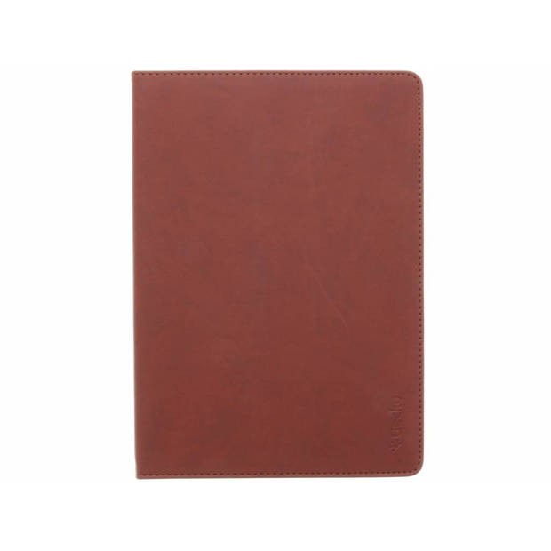 Gecko Covers Easy-Click Bookcase iPad Air tablethoes - Rood