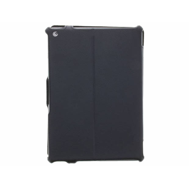 Gecko Covers Slimfit Bookcase iPad Air 2 tablethoes - Zwart
