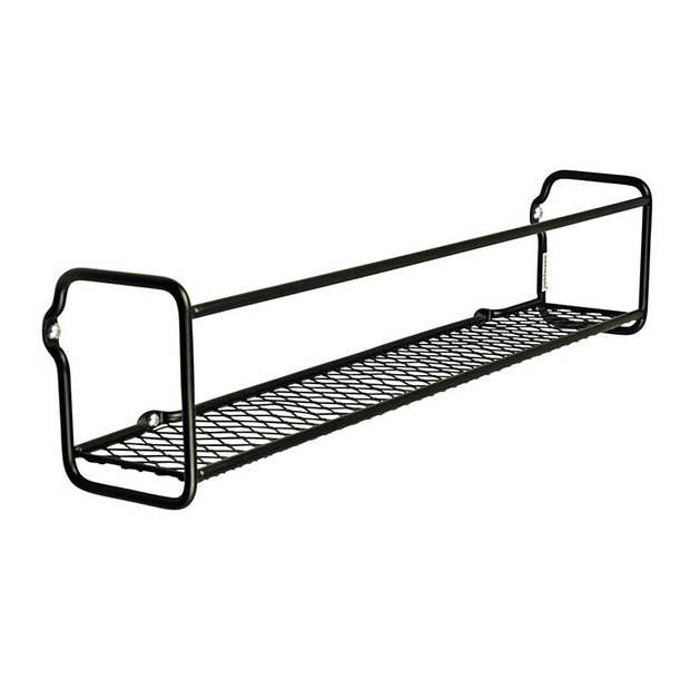 Puhlmann - shelf frame bk