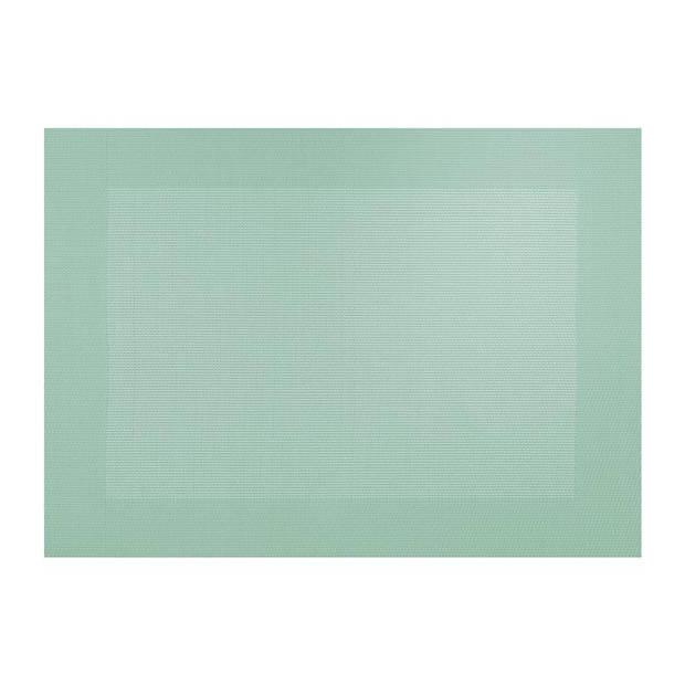 ASA - T Table top placemat 33 x 46cm jade