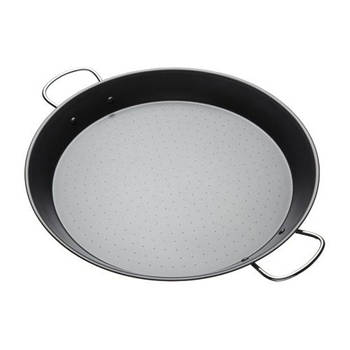 Korting Kitchencraft Paella Pan Non stick, 40cm Kitchen Craft World Of Flavours