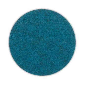 Korting Onderzetters Set Van 4, Blauw Kela Alia