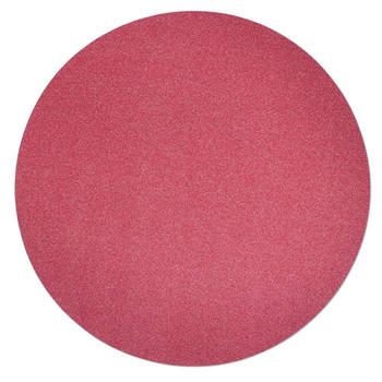 Korting Placemat, Rood Kela Glitter