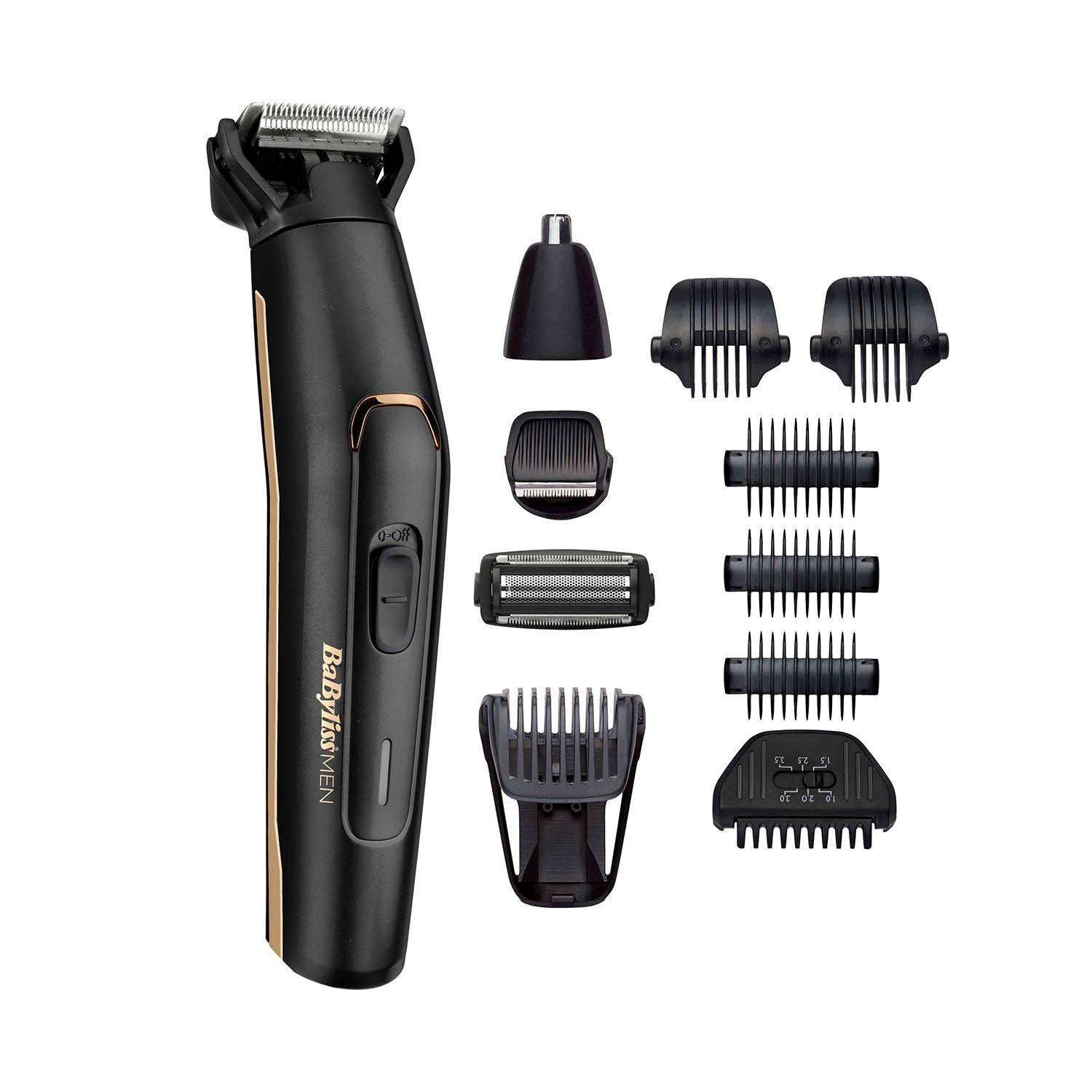 Korting Babylissmen Multigroomer 11 in 1 Mt860e