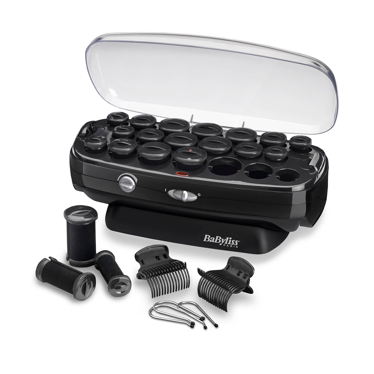 BaByliss krulset Thermo Ceramic Rollers RS035E