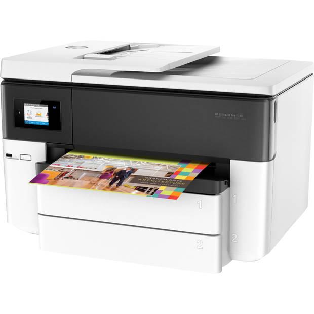 OfficeJet Pro 7740 All-in-One (G5J38A)