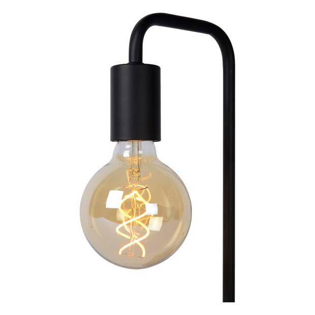 Lucide - lorin - tafellamp - zwart