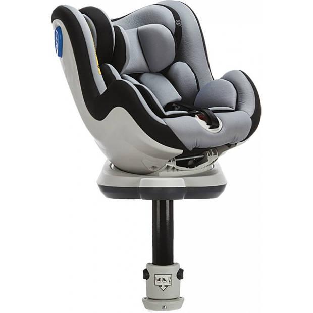Blij'r Marcus - Autostoel I-Size 360 graden draaibaar 0-18kg met support poot