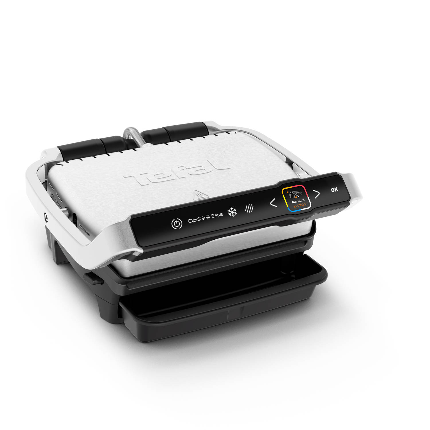 Tefal Optigrill contactgrill Elite GC750D