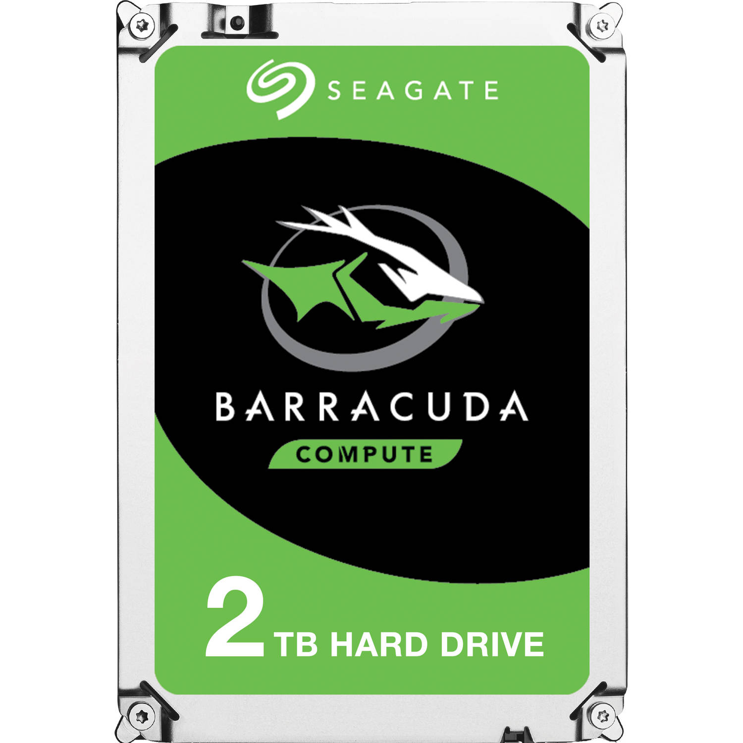 BarraCuda, 2 TB