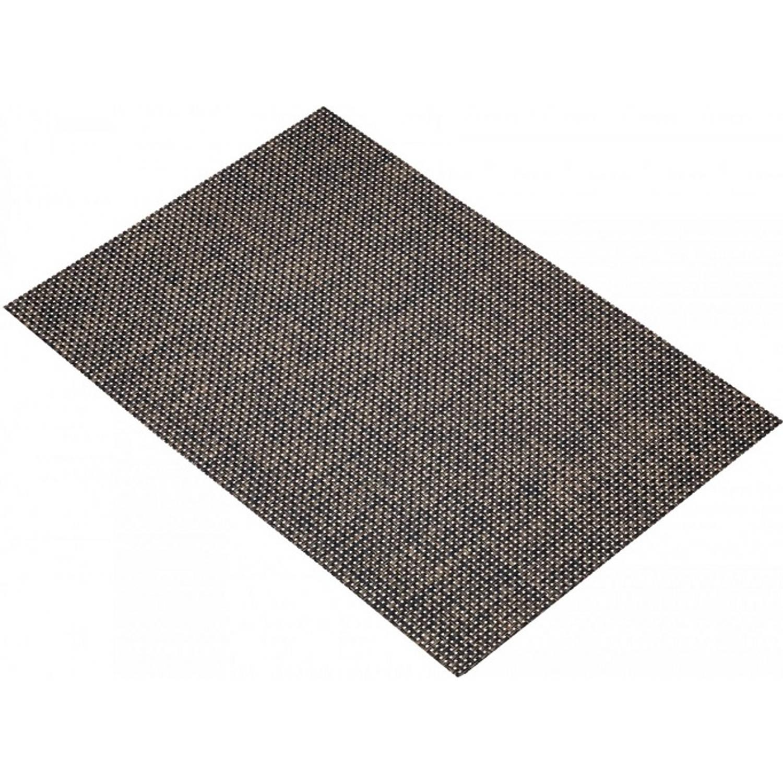 Korting Placemat Woven Brons Metallic, 30x45cm Kitchencraft