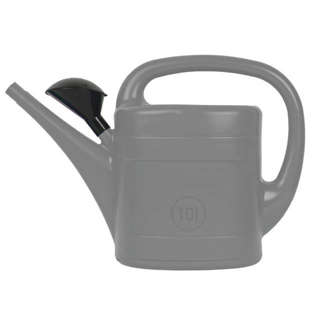 Gieter grijs 10 liter