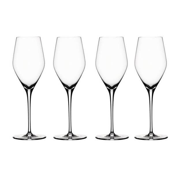 Spiegelau - Authentis Champagne Flute 4 st.