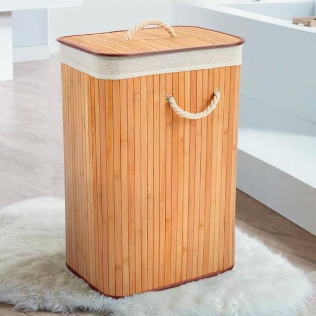Compactor Bamboe Wasbox
