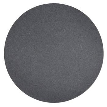 Korting Placemat, Antraciet Kela Glitter