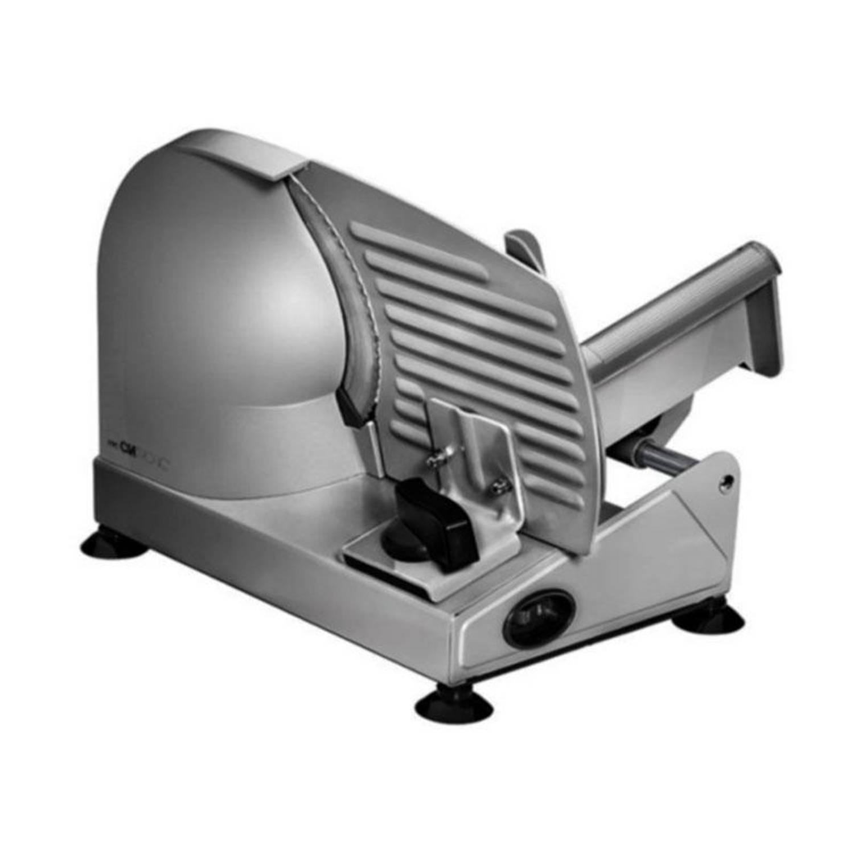 Clatronic Snijmachine MA 3585 Zilver