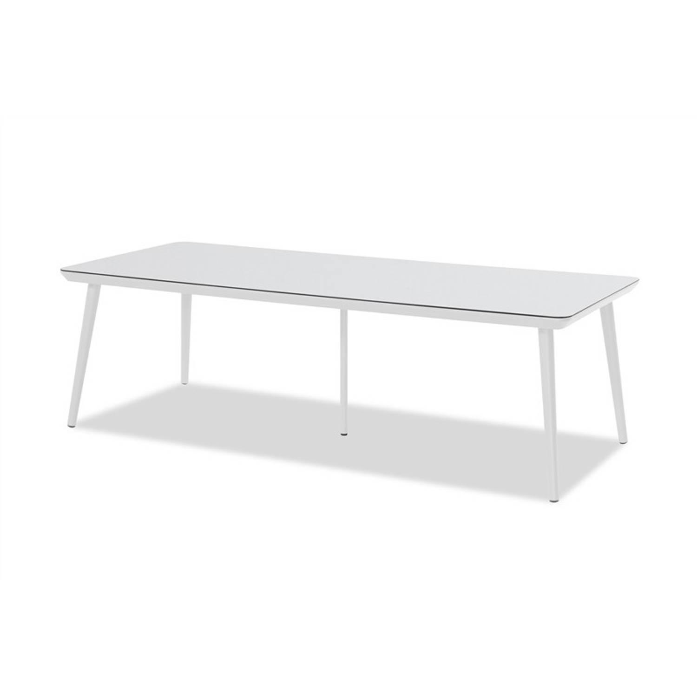 Sophie Studio Hpl 240x100 Table Wit Hartman
