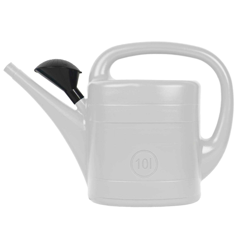 Gieter Wit 10 Liter
