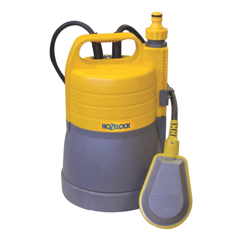 Flowmax Vuilwaterpomp 4500 Liter