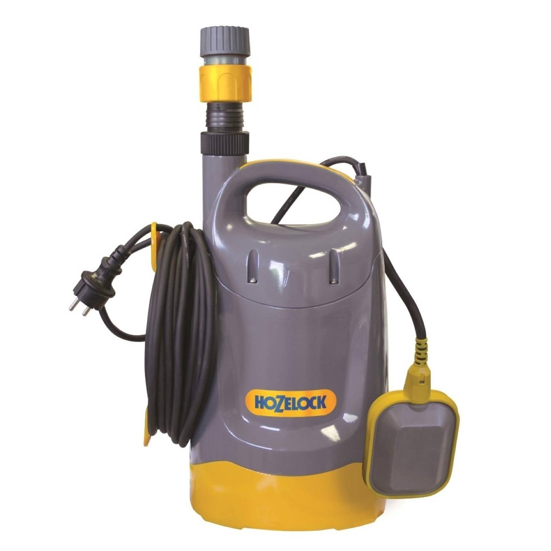 Flowmax Vuilwaterpomp 7500 Liter 3 In 1
